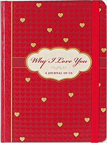 love journal book