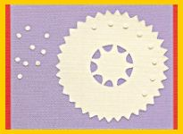 How to create embossing effects step 4