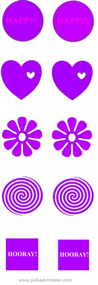 free tags, purple tags, printable tags, free cards, free labels
