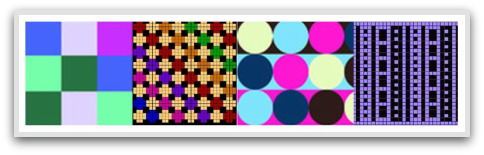 Geometric and Growth Patterns | ClipArt ETC
