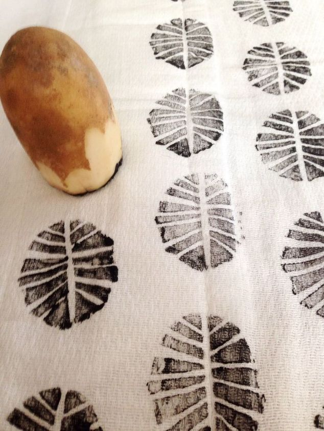 potato print ideas