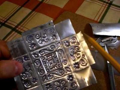 Soda Can Gift Box