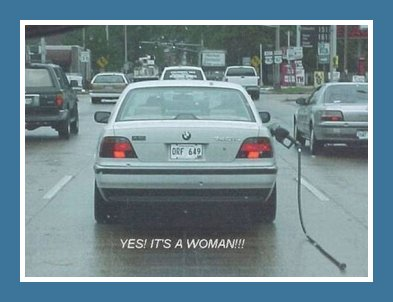Picture jokes, Latest BMW add-on, email joke picture, funny joke picture, really funny picture jokes