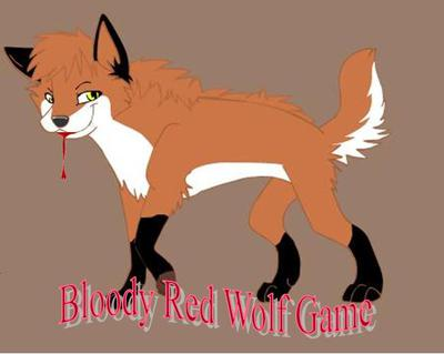 Red Wolf Game