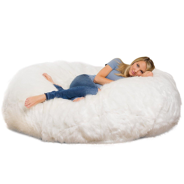 comfy cosy sack bean bag