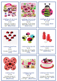 ladybug, shop, theme, buy, help