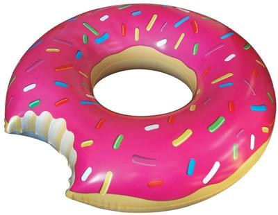 Donut Anyone?