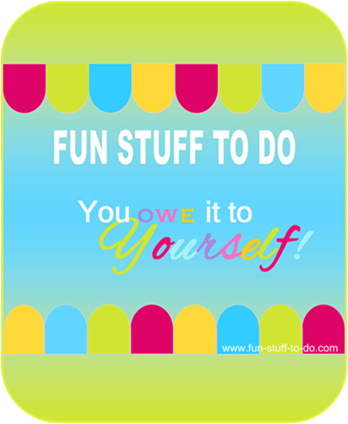 Fun-Stuff-To-Do.com Monthly Ezine