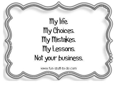 life-funny-sayings