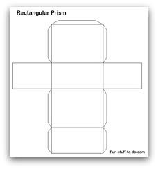 Visit Rectangular Prism Page