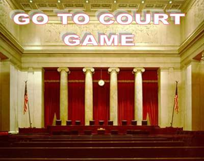Go To Court Game
