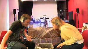 Innuendo Bingo - Becci Challenge Chris On BBC