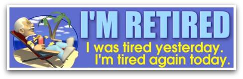 retirement, pension