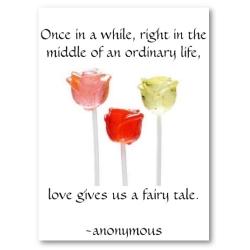 romantic sayings