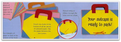How do you make a scrapbook, Ideas for a scrapbook, kids scrapbook, scrapbooks for kids, kids crafts, craft ideas for kids, holiday crafts for kids, fun crafts for kids