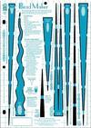 Paper Bead Pattern