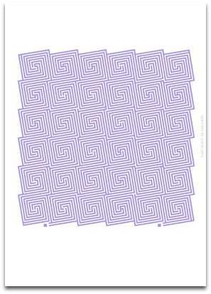 Super Hard Mazes Free Printable Mazes