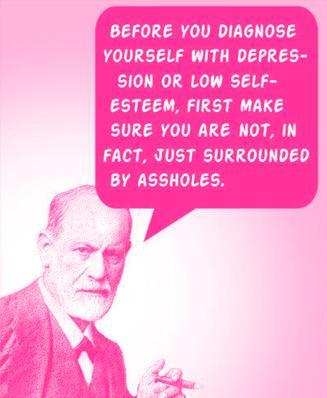 Funny Depression Quotes