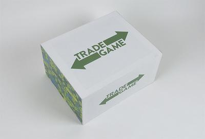 Trade Up Party Game
