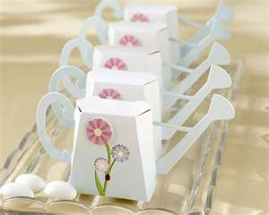 Watering Can Gift Box