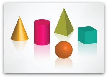 image relating to Printable Pictures of Shapes called Printable Designs