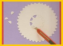 How to cut with a craft knife Step 3