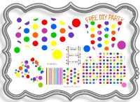 party decorations,party supplies,party decoration ideas,1st birthday party ideas,first birthday party ideas,party decorating ideas,kids birthday party ideas,polka dot party,polka dot party supplies,