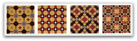 Madiba or Mandela Shirt Prints, african prints, silk shirt prints, geometric designs, geometric design