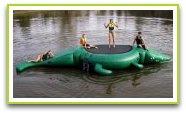 Fun Water Bouncers