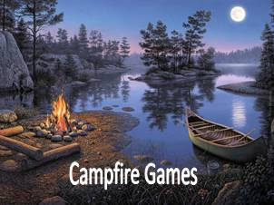 8 Fun Campfire Games Everyone Should Play