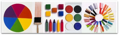 Craft tools for kids, craft tools for beginners, essential craft tools