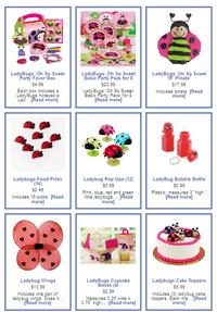 ladybug, shop, theme, buy, help