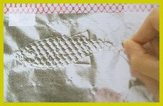 How to texture a fish