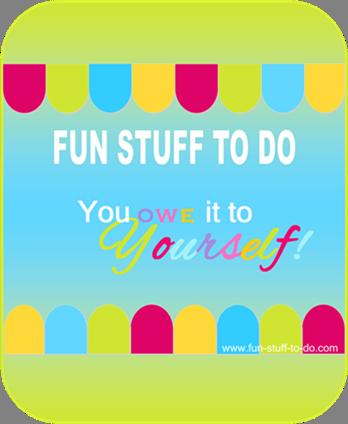 Fun-Stuff-To-Do.com Monthly Ezine
