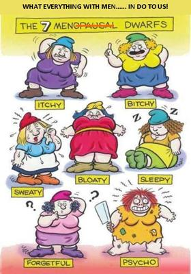 The Seven Dwarfs Names