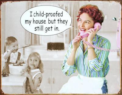 Funny Mum Sayings