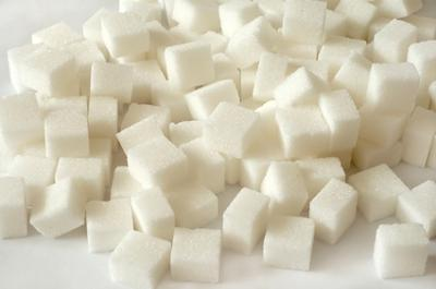 Rock Candy Sugar Cubes