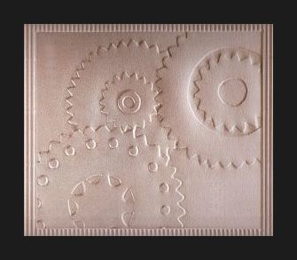 Learn How to Emboss, Teaching Embossing