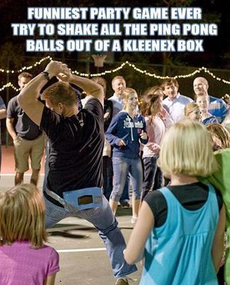Best Teen Party Game