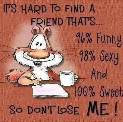 Sweet Friend