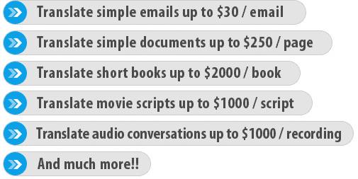 high-paying translator jobs