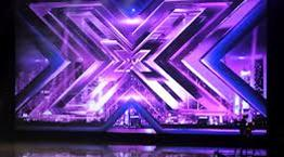 X-Factor Stage